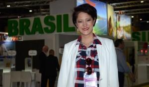Mylene Keiko deixa Promo Inteligência Turística