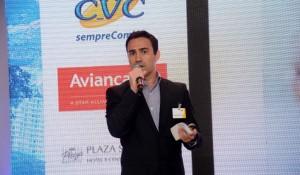 Após jornada do Roadshow M&E pelo Brasil, CVC já tem retorno positivo dos agentes