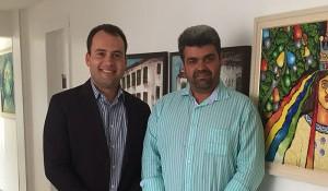 Maceió e Porto Seguro firmam parceria para cooperação técnica no Turismo