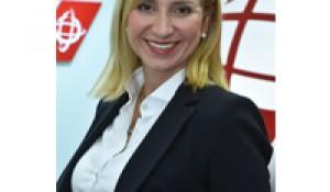 Swissport tem nova CEO no Brasil