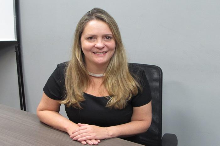 Sueli Muruci, diretora da TBO Holidays Brasil