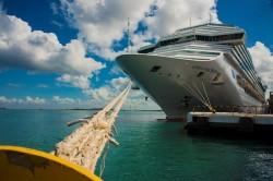 Costa anuncia programação de cruzeiros até novembro de 2021