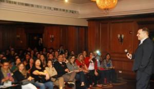 Disney Destinations divulga novidades para 250 agentes no Rio de Janeiro