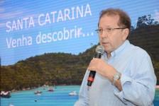 Valdir Walendowsky é o novo secretário de Turismo de SC