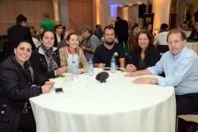Roadshow M&E: o conhecimento compartilhado no Speed Networking; veja fotos
