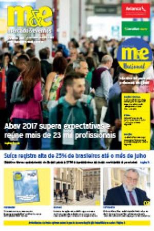 M&E 329 – Edição Digital