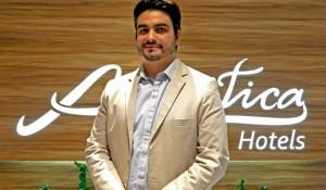 Atlantica Hotels tem novo diretor de Marketing