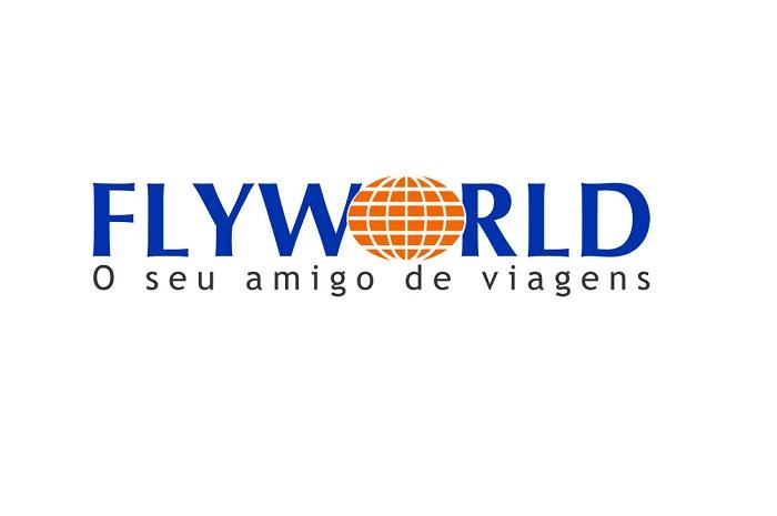 Resultado de imagem para Flyworld Manaus inaugura loja física