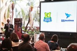55destinos lança plataforma de vendas online
