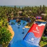 Até parceria com o Beach Park a Avianca Brasil fez