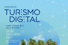Porto de Galinhas CVB promove seminário de Turismo Digital