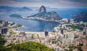 Rio é eleito o melhor destino de turismo esportivo da América do Sul