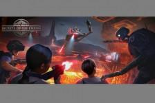 Walt Disney World Resort terá nova atração de Star Wars em dezembro