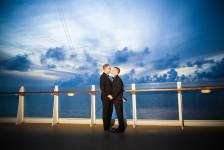 Celebrity Cruises realizará casamentos homoafetivo a bordo