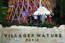 Disneyland Paris inaugura Villages Nature Paris
