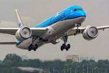 KLM suspende todos os voos intercontinentais a partir de sábado (23)