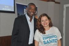 Galeria: Setur-ES e Trend capacitam agentes em São Paulo
