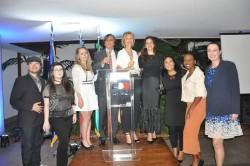 Putnoki fala sobre empoderamento feminino na Atout France: 1ª mulher na diretoria