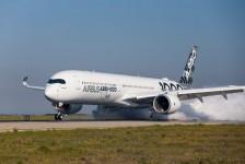 A350-1000 ganha certificação e Airbus entrega 1° aeronave ainda este ano