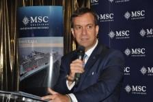 Lei trabalhista: MSC diz que deve manter 25% da tripulação brasileira