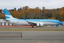 Efeito MAX: Aerolíneas negocia compensação com a Boeing