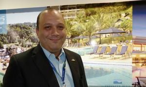 Alberto Cestrone assume a presidência da ABR
