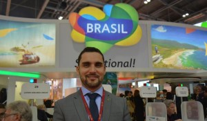 Brexit pode ser positivo para o Brasil, diz Embratur