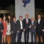 Ancoradouro é premiada pela Aeromexico entre os melhores vendedores