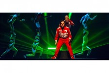 """Localiza Hertz é patrocinadora do espetáculo """"Ayrton Senna, o musical"""""""