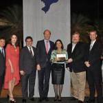 BCD é premiada pela Aeromexico entre os melhores vendedores