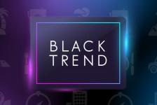 Black Trend oferece desconto de até 60% até o próximo dia 30