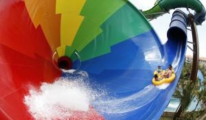 Beach Park tem 290 vagas temporárias abertas