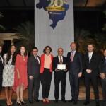 CTW é premiada pela Aeromexico entre os melhores vendedores