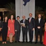 CVC é premiada pela Aeromexico entre os melhores vendedores