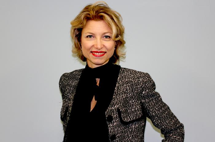 Caroline Putnoki, nova diretora do Atout France para a América do Sul