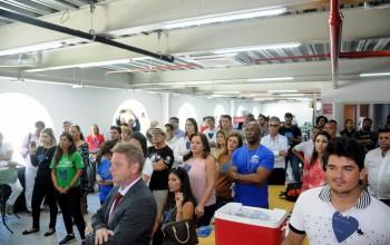 Marina da Glória recebe 4° Rio Travel Market nesta quinta-feira (16); veja fotos