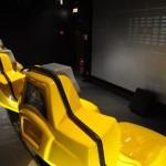 Cinema 3D é ideal para hóspedes que desejam um pouco mais de emoção
