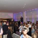 Coquetel reuniu cerca de 100 convidados