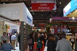 WTM London 2017 gera US$ 4 bilhões em negócios