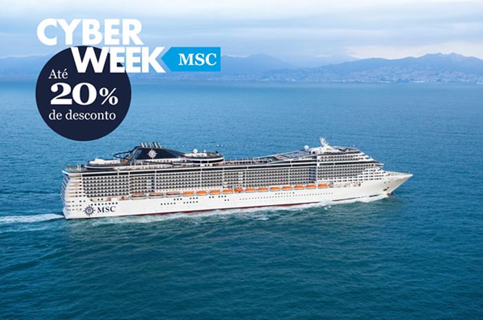 Cyber Week MSC