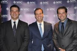 Com oferta quase 20% maior, MSC mantém promoções para temporada 18/19