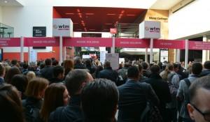 WTM Londres renova parceria com a UKinbound