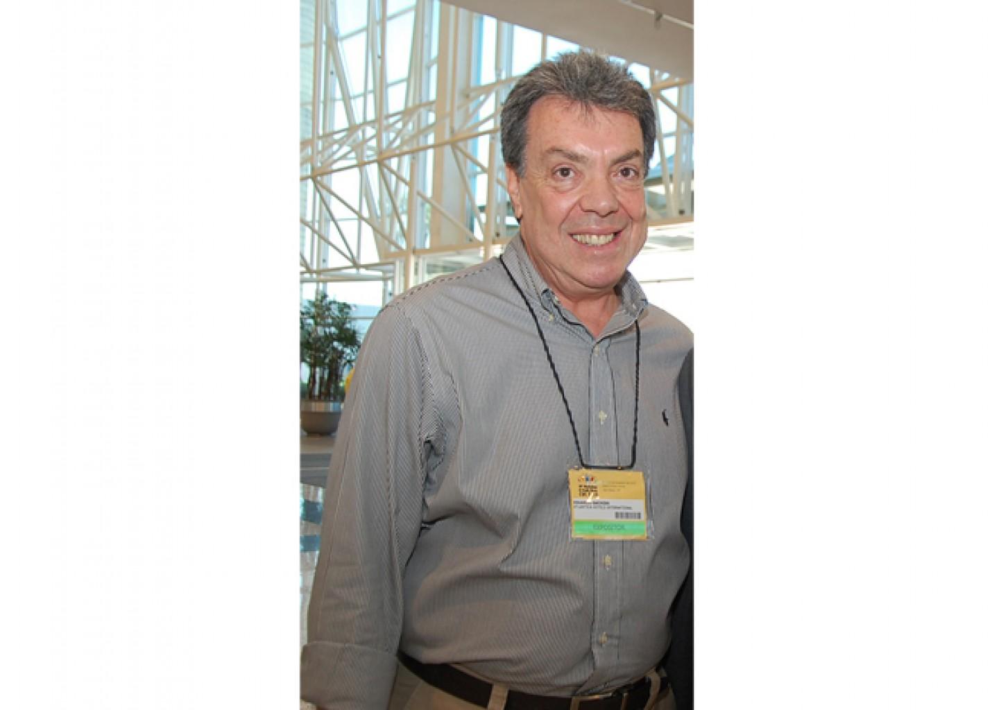 Eduardo Gachido deixa Atlantica Hotels após 17 anos