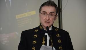 Falece Eraldo Cruz, ex-presidente da ABIH