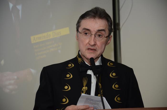 Eraldo Alves da Cruz