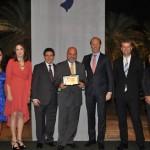 Esferatur é premiada pela Aeromexico entre os melhores vendedores
