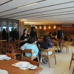 Esplanada Grill é o restaurante do LSH Barra Hotel