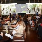 Europa Central capacita agentes de viagens e operadores em São Paulo