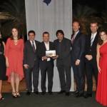 Flytour é premiada pela Aeromexico entre os melhores vendedores