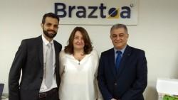 MTur apresenta destinos dos Festejos Juninos de 2018 às operadoras Braztoa